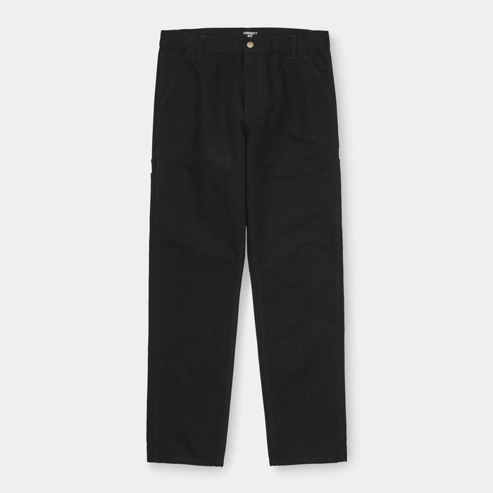 Carhartt WIP Ruck Single Knee Pant, Black
