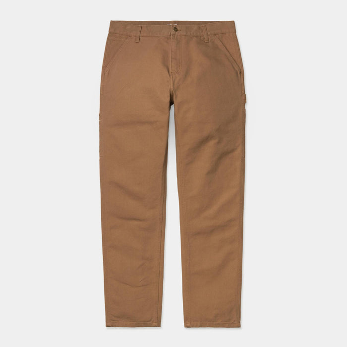 Carhartt WIP Ruck Single Knee Pant, Hamilton Brown