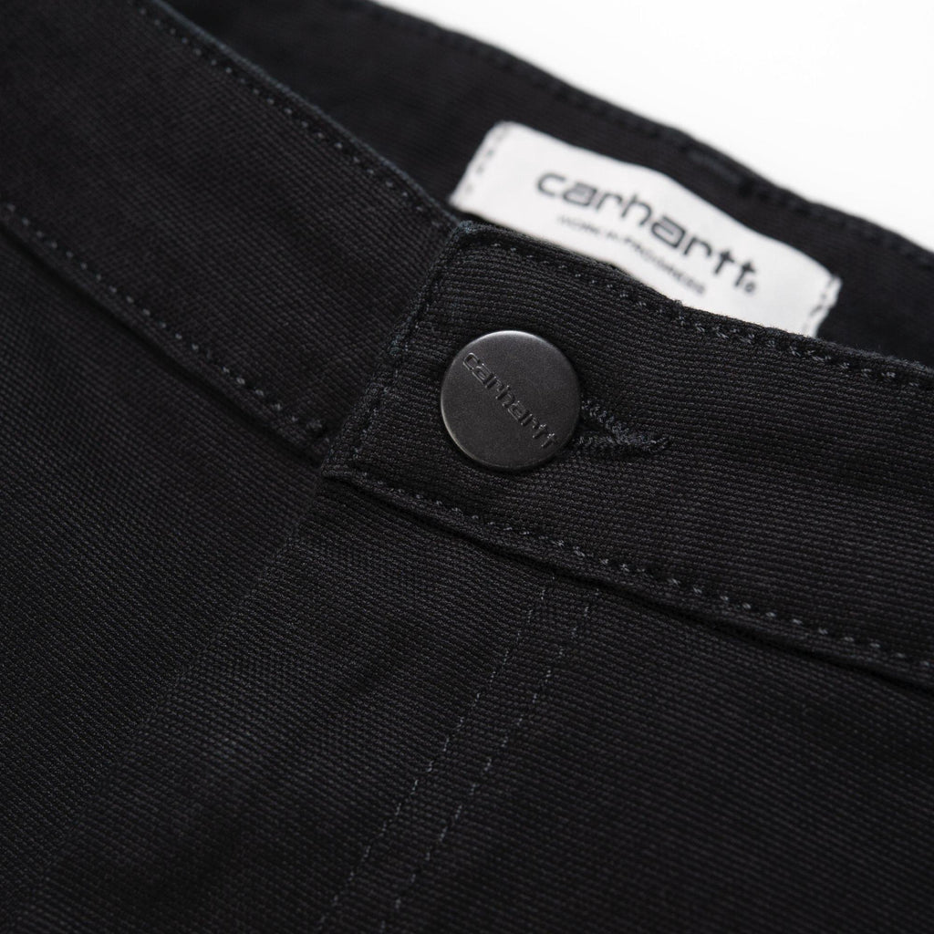 Carhartt WIP Women's Pierce Pant, Black