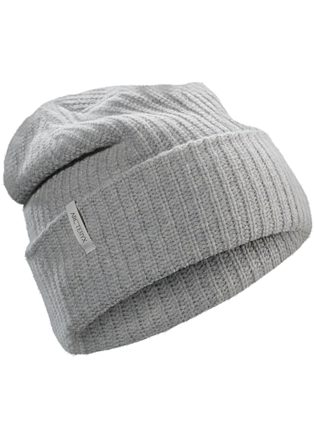 ARC'TERYX Chunky Knit Hat, Ulu Heather
