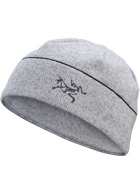 ARC'TERYX Covert Beanie, Crystaline Heather