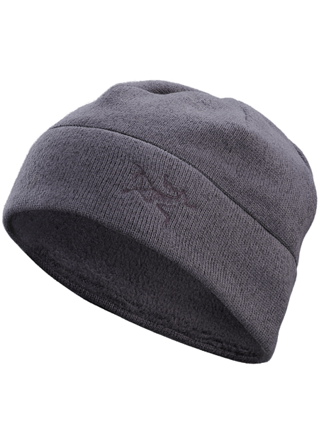 ARC'TERYX Covert Beanie, Whiskey Jack Heather