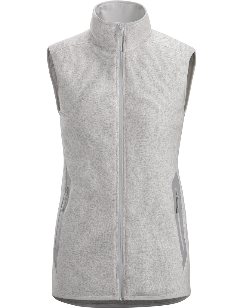 ARC'TERYX Covert Vest, Athena Grey Heather