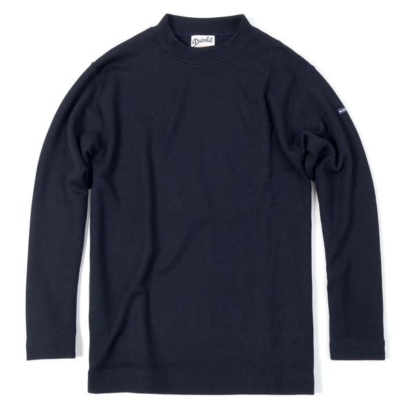 Devold Blaatroie Crewneck Sweater