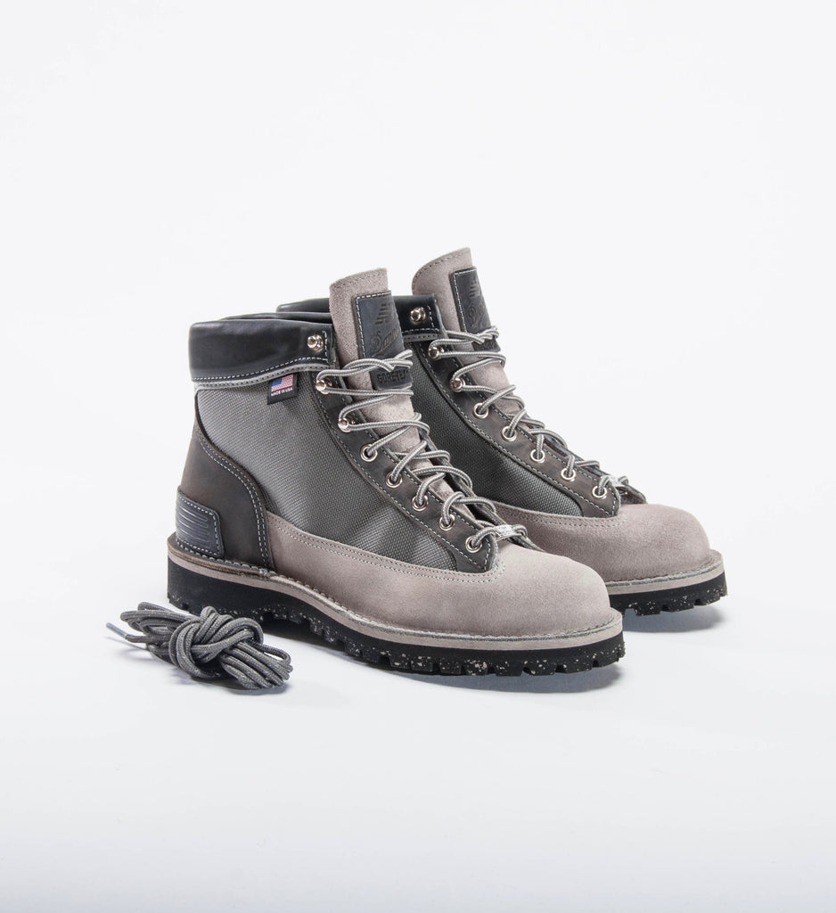 Danner Light Pioneer New Balance Boot