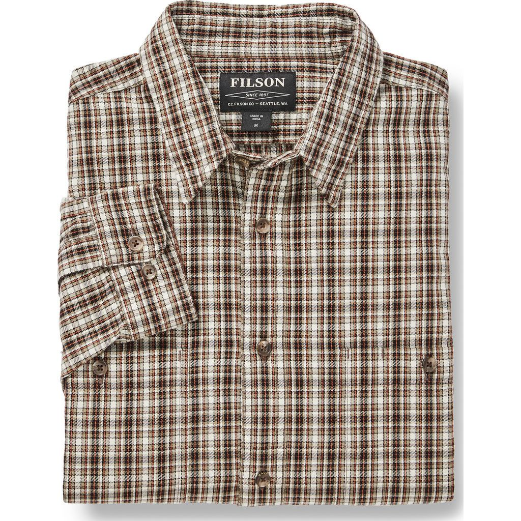Filson Wildwood Shirt (+colors)