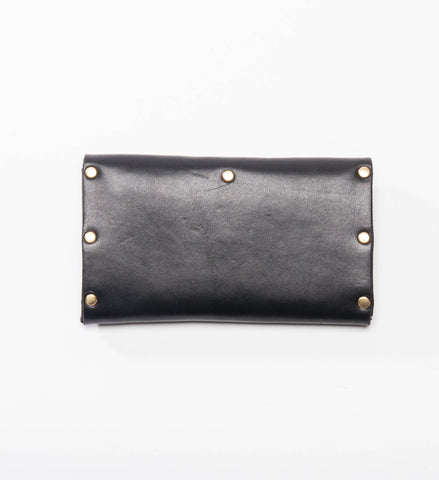 Farrell & Co. Envelope Wallet, Black