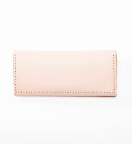 Farrell & Co. Slim Wallet, Natural