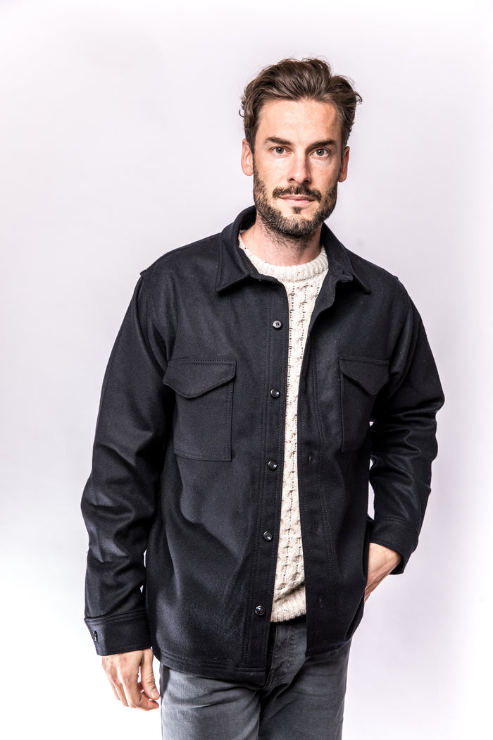 Filson Jac-Shirt (+colors)