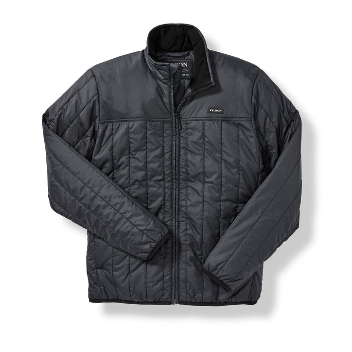 Filson Ultralight Jacket, Black