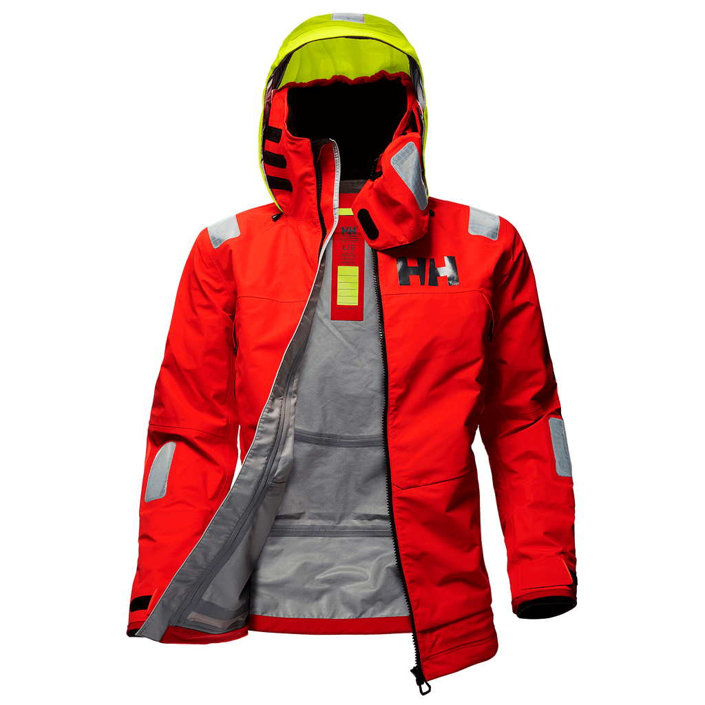 Helly Hansen Aegir Race Jacket
