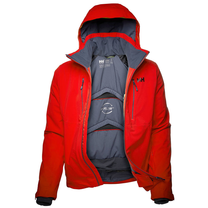 Helly Hansen Alpha 3.0 Jacket (+colors)