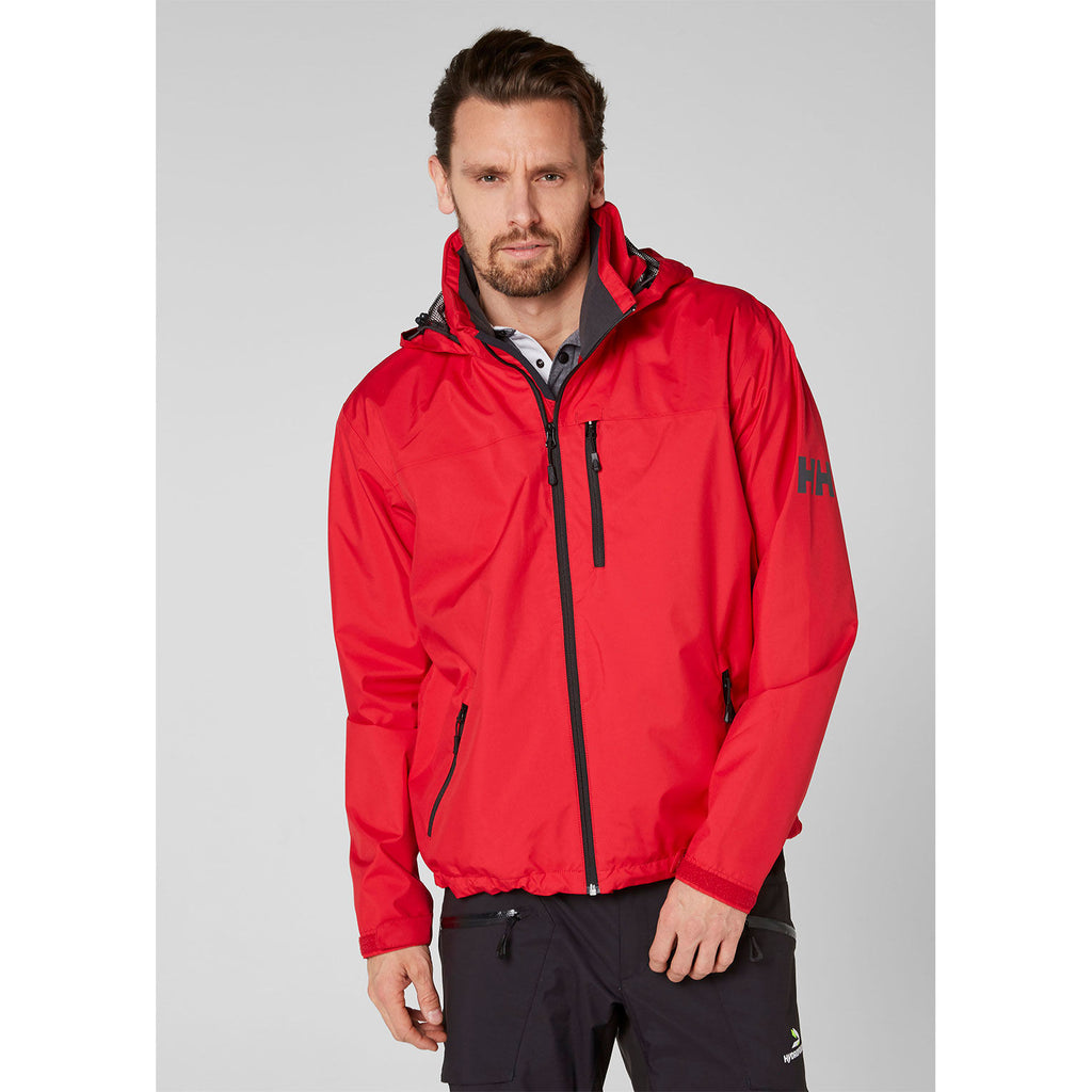 Helly Hansen Crew Hooded Jacket