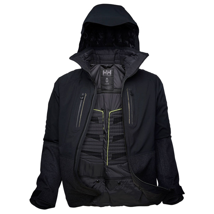 Helly Hansen Icon 2.0 Ski Jacket, Black