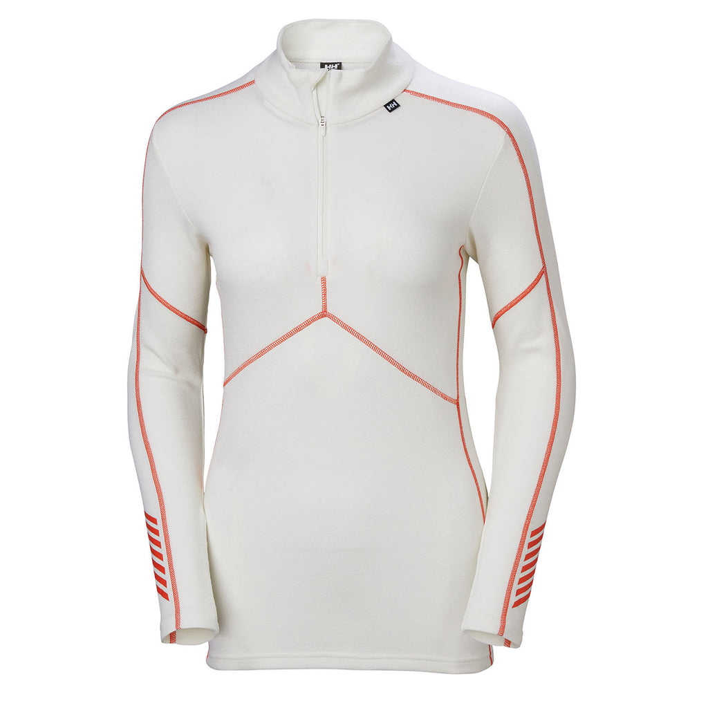 Helly Hansen W HH LIFA Merino 1/2 Zip Base Layer (+colors)