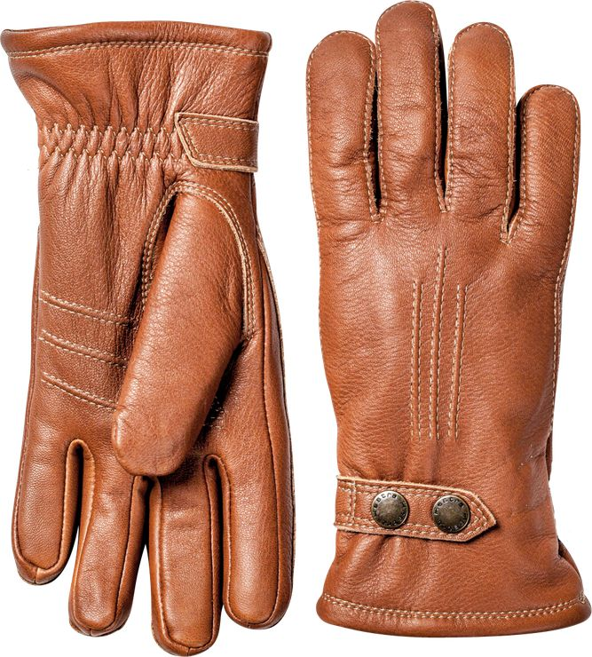 Hestra Gloves Tallberg Glove, Chestnut