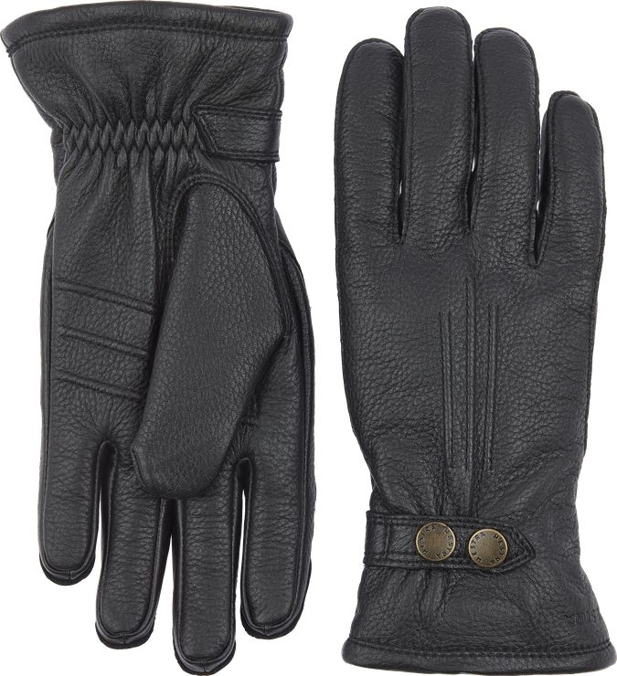 Hestra Gloves Tallberg Glove, Black