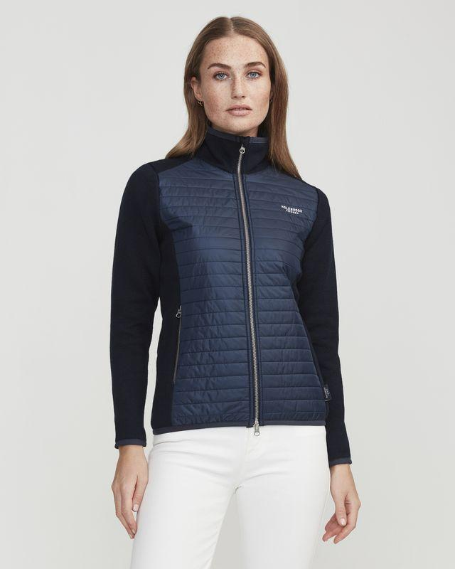 Holebrook Mimi Fullzip WP, Navy