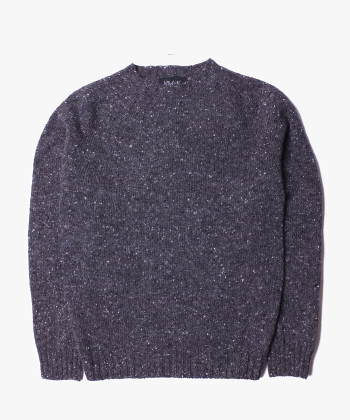 Howlin' Terry Sweater, Charcoal