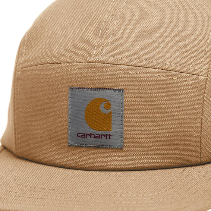 Carhartt WIP Backley Cap, Dusty Hamilton Brown