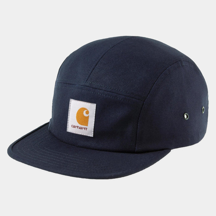 Carhartt WIP Backley Cap, Dark Navy