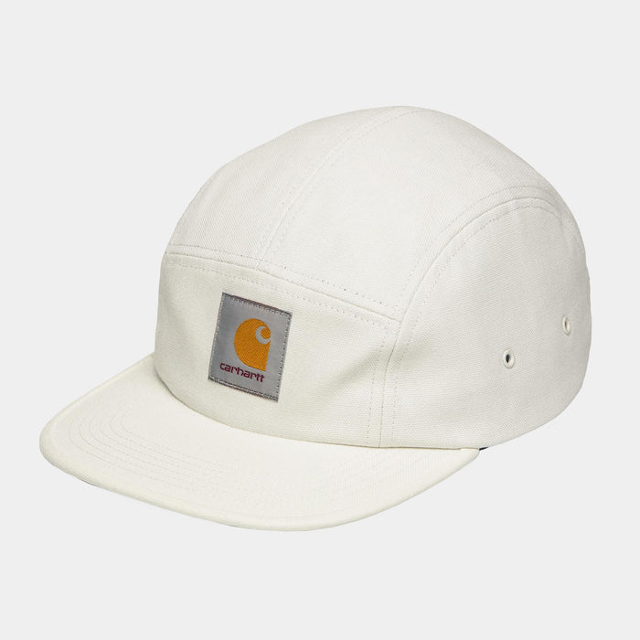 Carhartt WIP Backley Cap, Wax/Black