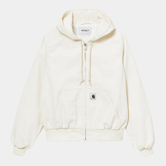 Carhartt WIP W Active Jacket, Wax