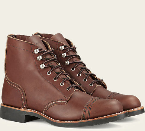 Red Wing Womens Iron Ranger Boot