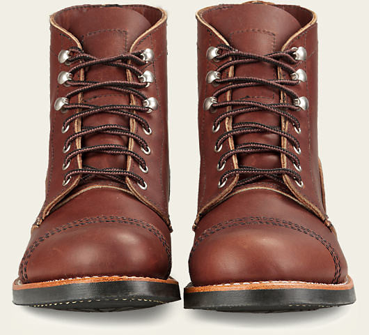21d56cd7326 Red Wing Womens Iron Ranger Boot