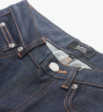 A.P.C. Raw Stretch Jeans