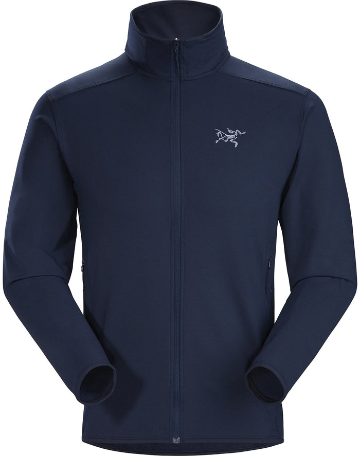 Arc'Teryx Men's Kyanite LT Jacket, Cobalt Moon