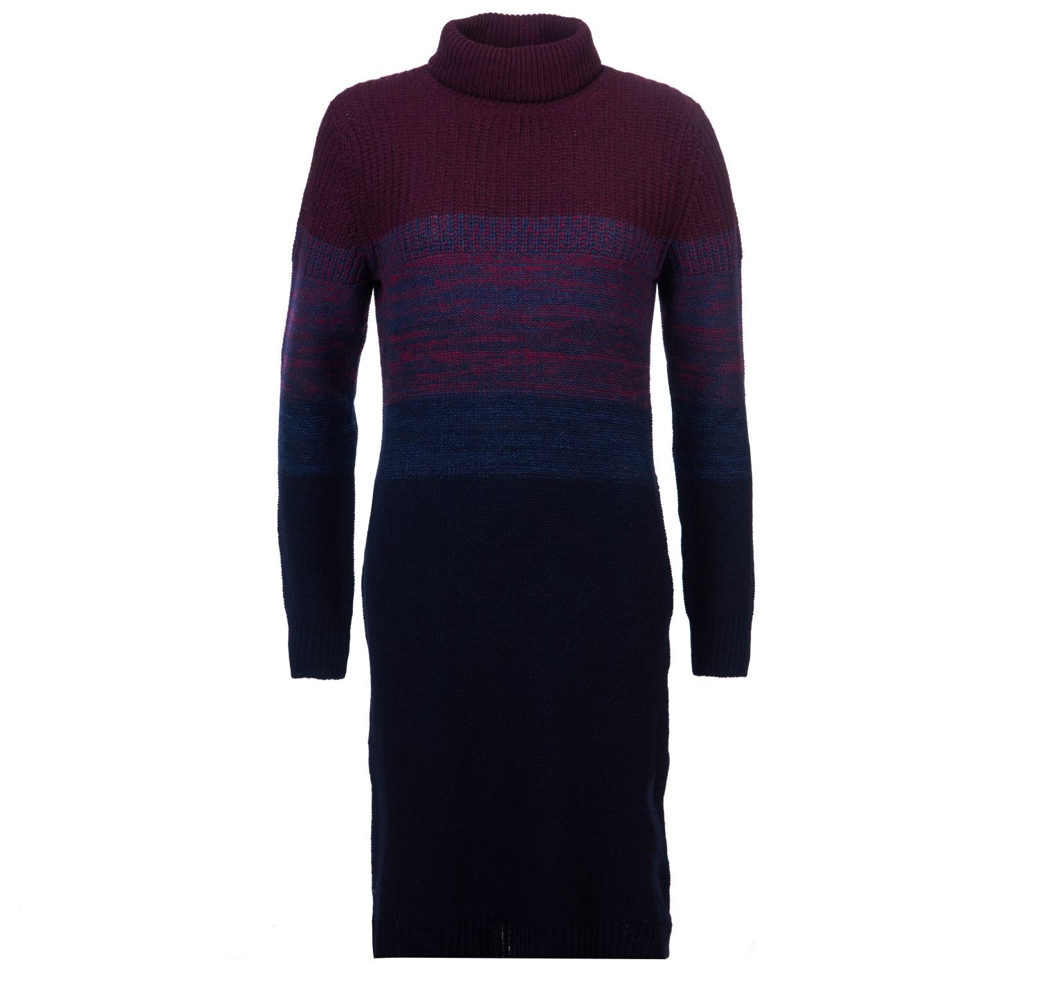 Barbour Sternway Dress, Navy