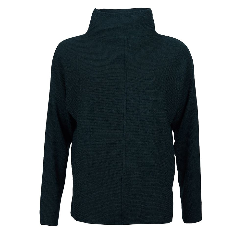 Barbour Bute Knit, Navy