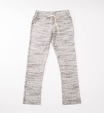 the lady & the sailor Ankle Pant, Marble Knit