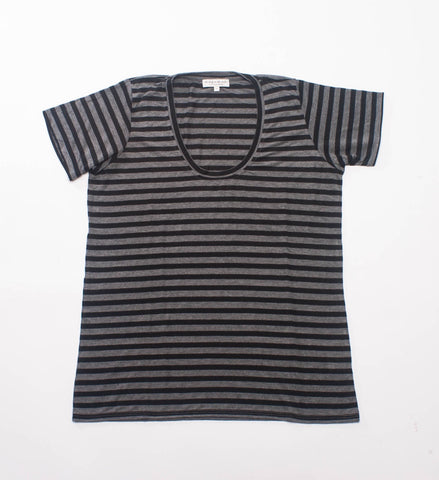 The Lady and the Sailor - Basic Tee