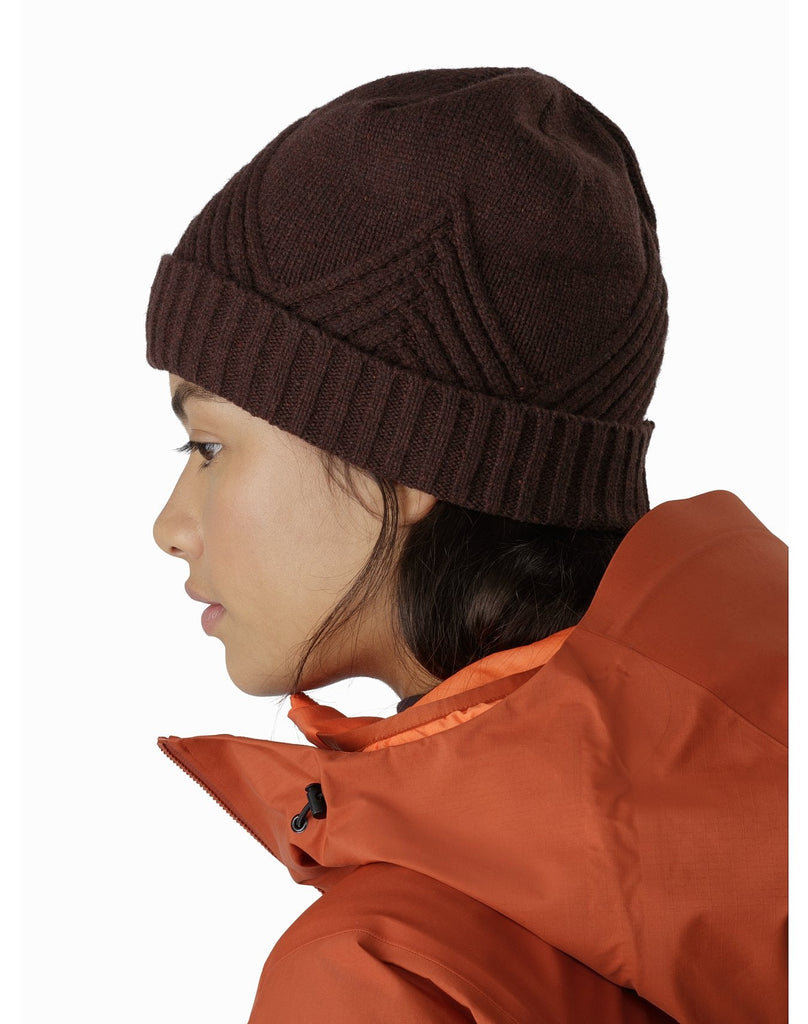 ARC'TERYX Mosi Toque, Ulu Heather