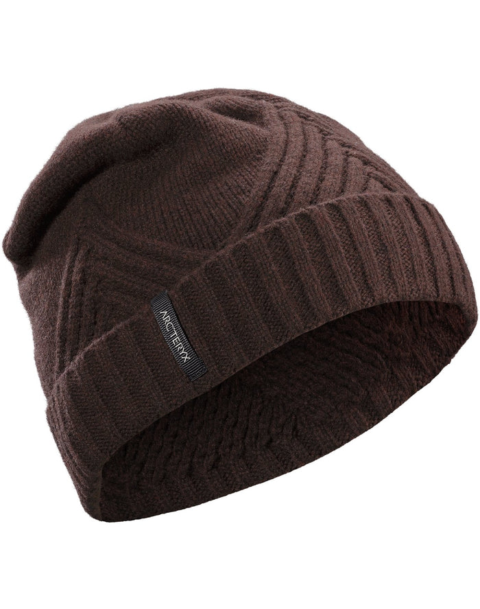 ARC'TERYX Mosi Toque, Flux Heather