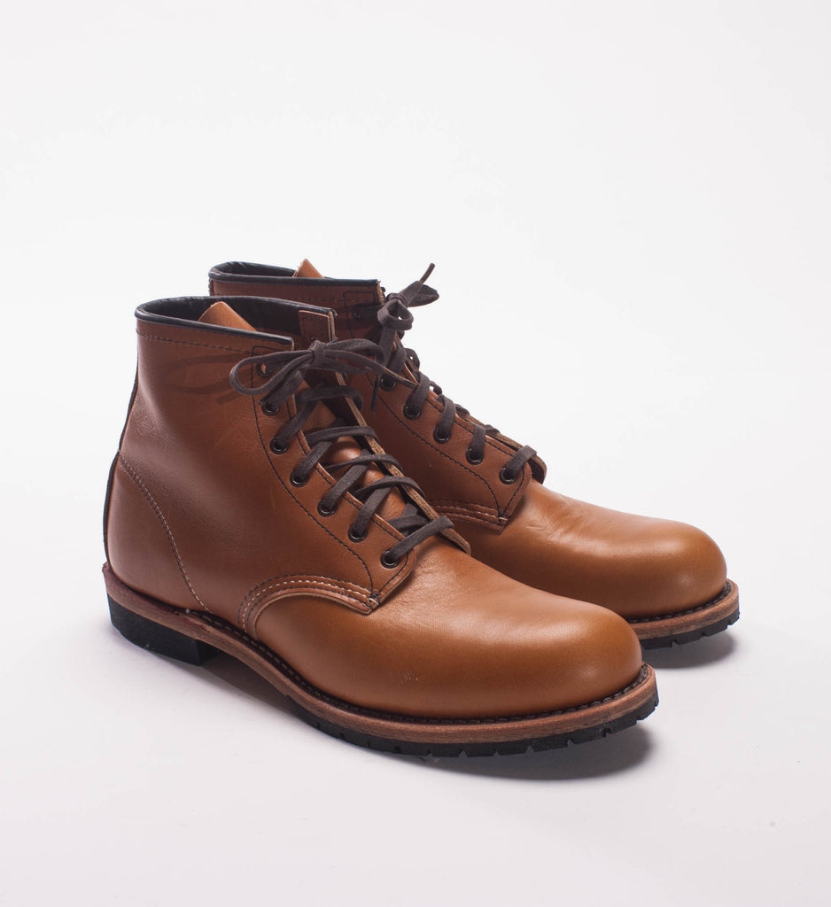 "Red Wing 6"" Round Toe Boot 9013"