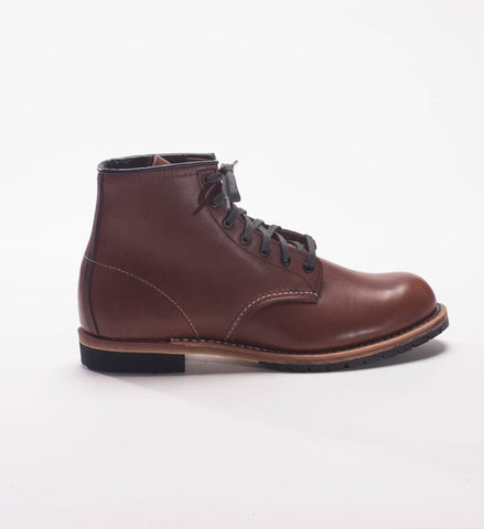 Red Wing Cigar Featherstone Beckman Round Boot