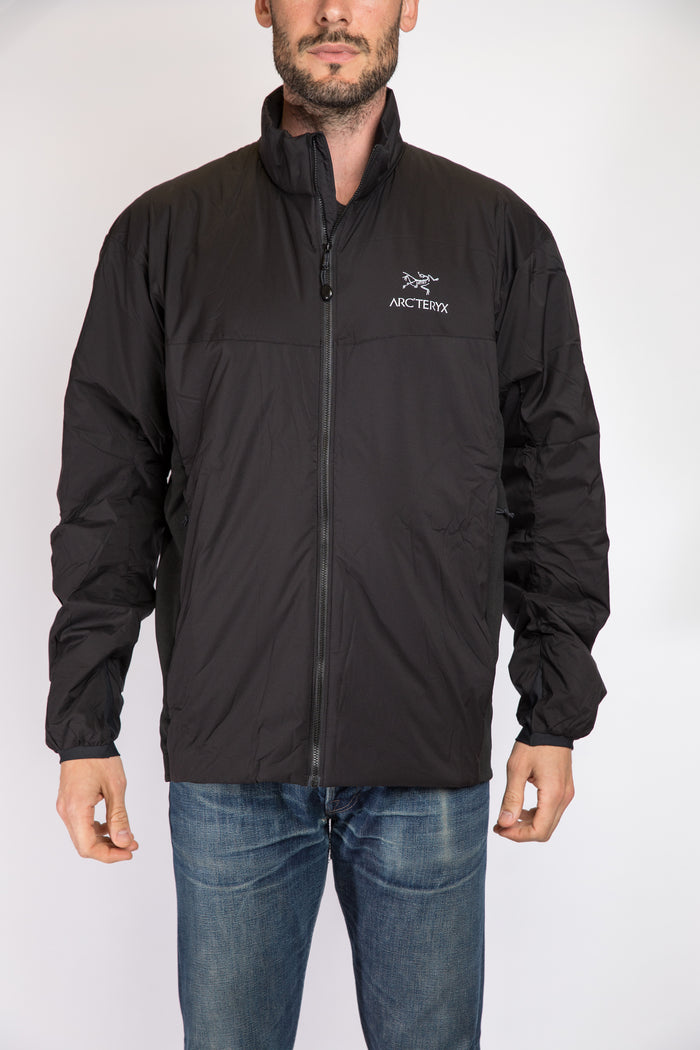 Arc'teryx Atom LT Jacket, Black