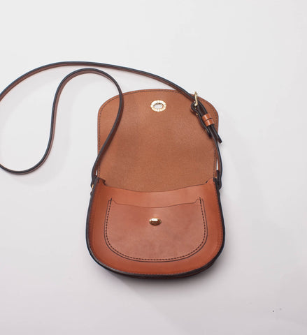 Tanner Vanguard Saddle Bag