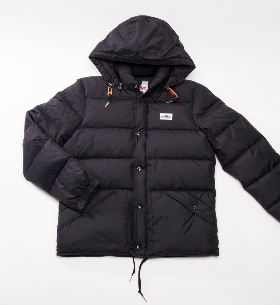Penfield Bowerbridge Jacket, Black