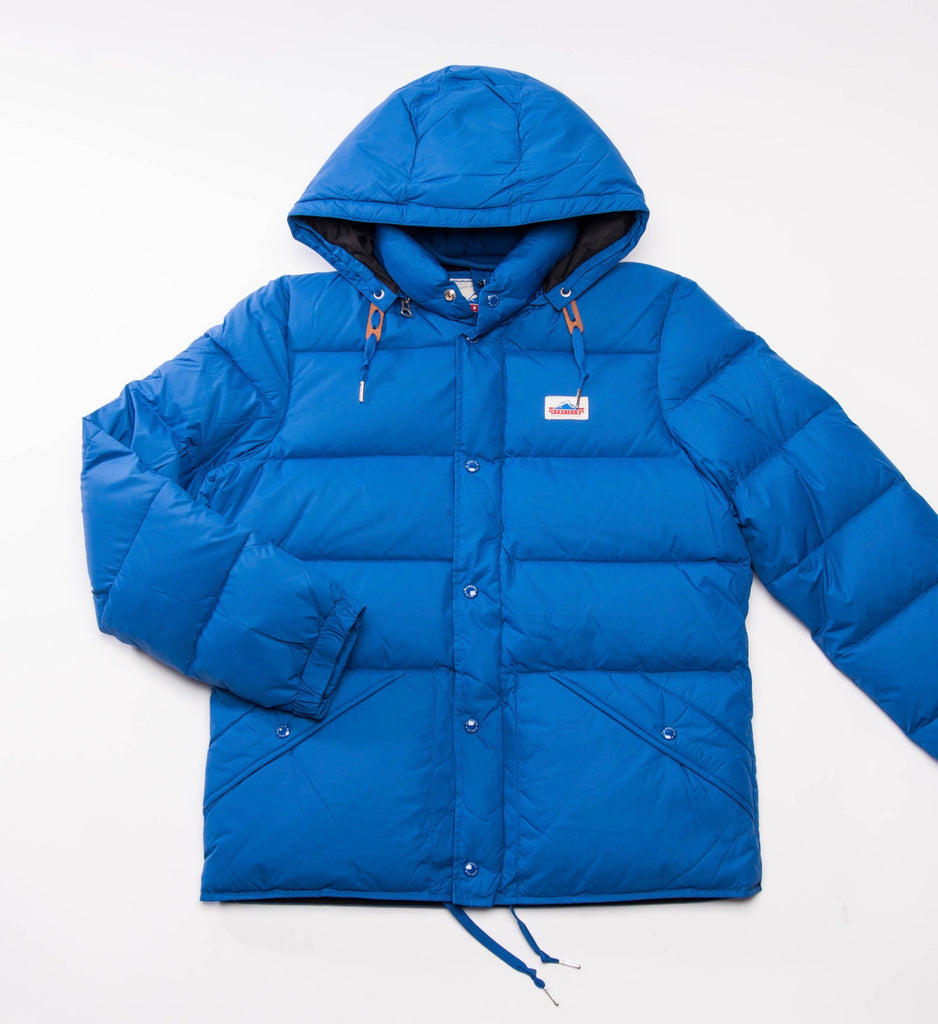 Penfield Bowerbridge Jacket, Blue