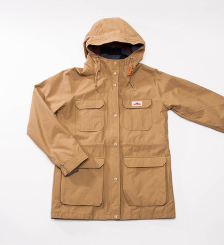 Penfield Kasson Jacket, Tan
