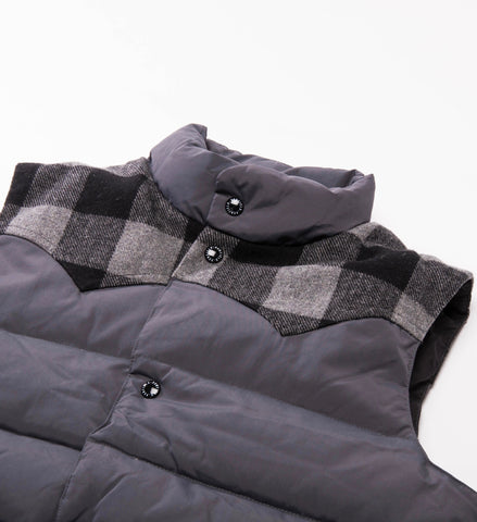 Penfield Rockway Vest, Grey