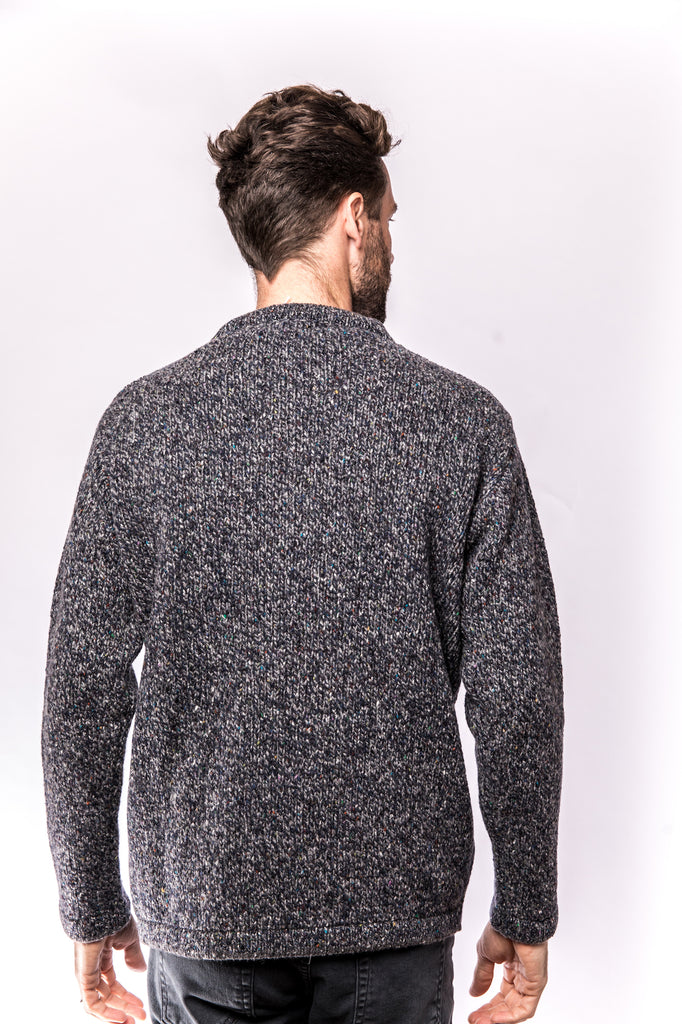Portland Dry Goods Roundstone Sweater (+colors)