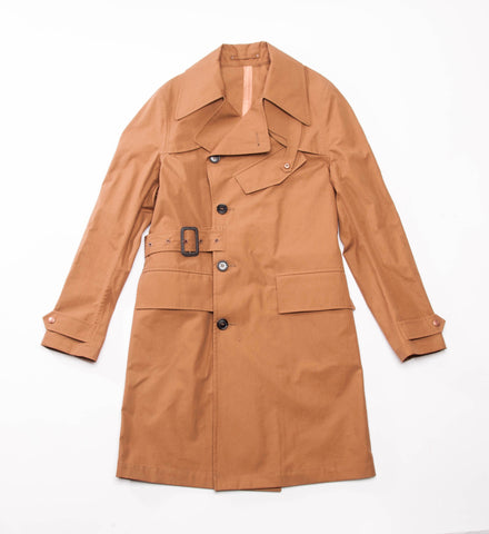 Despatch Motor Trench, Cinnamon