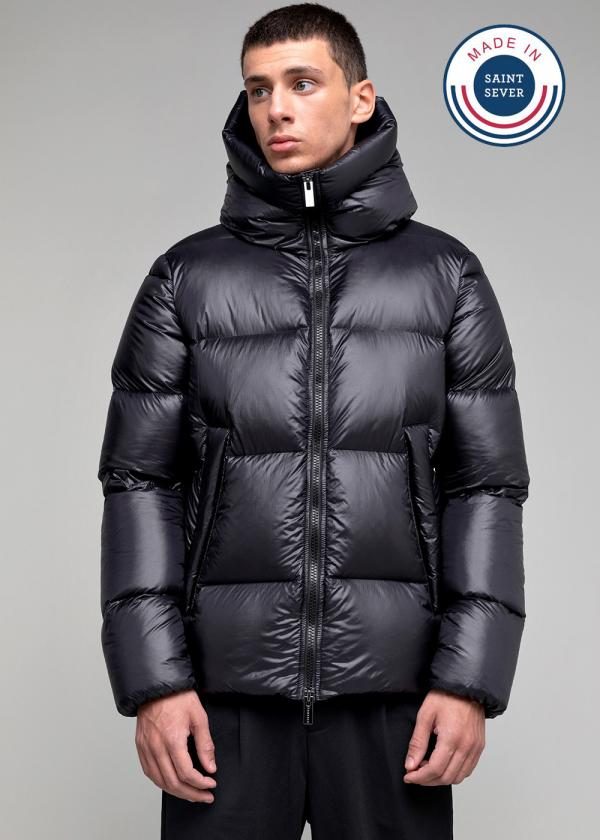 Pyrenex Barry Down Jacket, Amiral