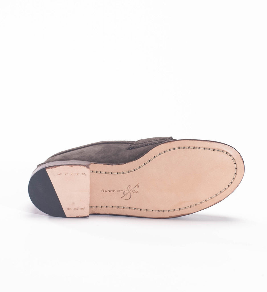 ba938d5de98 Rancourt Women s Holly Horsebit Loafer
