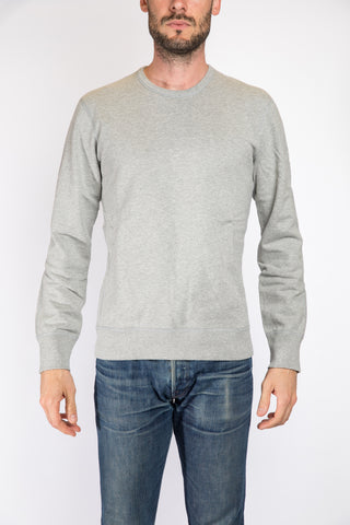 Reigning Champ Crewneck Sweatshirt, Heather Grey